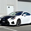 RC F Circuit club Sport Parts