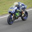 MotoGPフィリップアイランドテスト3日目