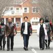 『仮面ライダー1号』-(C)「仮面ライダー1号」製作委員会 -(C)石森プロ・テレビ朝日・ADK・東映