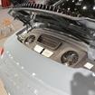 ポルシェ 911カレラ 改良新型 発表会