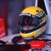 アイルトン・セナ(1990年F1日本GP)