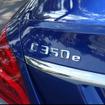 メルセデスベンツ C350e