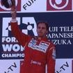 """鈴鹿の名""""対決""""1991年F1日本GP"""