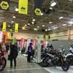 今回で6回目となる旭川バイクフェスタは、2月28日まで開催