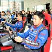 SUBARU 2016モータースポーツファンミーティング