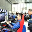 スバル2016モータースポーツファアンミーティング GT6イベント