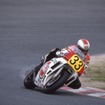 鈴鹿の名対決1987年WGP日本GP