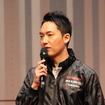 藤井誠暢選手