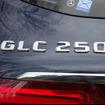 メルセデスベンツ GLC250スポーツ