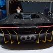 ランボルギーニ センテナリオ(ジュネーブモーターショー16)