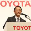 トヨタ自動車 豊田章男社長(資料画像)