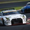 SUPER GT 第2戦 富士 GT500kmレース