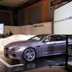BMWの市販モデルの数々も会場には展示された。