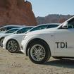 アウディは2016年中にディーゼルエンジン車を日本市場に投入する