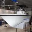 スズキのフィッシングボート X24