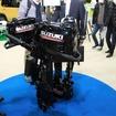 4月以降順次発売される新型エンジン。軽量で3方向における