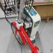 電動アシスト自転車向けワイヤレス充電装置を活用した社会実験を実施