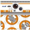 BB-8 ANA JET専用紙ナプキン