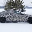 BMWM5スクープ写真