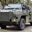 タレス・オーストラリア社製で、「ブッシュマスター」が一般的な名称となる。
