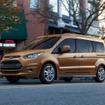 新型フォード トランジット ワゴン