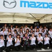 Mazda Women in Motorsport Project