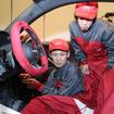 全世界のアウディディーラーが技術を競う「Audi Twin Cup」。その2016年日本代表を決める「ジャパンファイナル」が大阪で開催された