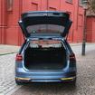 VW パサートGTE ヴァリアント