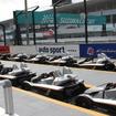 Circuit Challengerは最先端のEVマシンで鈴鹿サーキットを走ることができる。