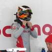 昨季GP2王者、注目新人バンドーン。