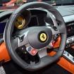 フェラーリ GTC4ルッソ(ジュネーブモーターショー16)