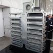 蓄電システムのHV使用済み電池(トヨタタービンアンドシステム)