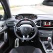 プジョー 308 GTi 270 バイ・プジョー・スポール