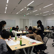 総合職女性従業員に対するキャリア研修