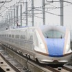 JR西日本は北陸新幹線の延伸開業後1年間の利用状況を発表。上越妙高~糸魚川間で925万8000人が利用した。