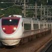 北陸新幹線は開業前の在来線特急に比べ3倍近い利用があった。写真は北陸新幹線の延伸開業に伴い廃止された在来線特急『はくたか』。