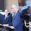 自動ブレーキ標準化での合意を発表する米国NHTSA(運輸省道路交通安全局)