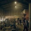 能作の工場