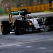 2016 F1オーストラリアGP フリー走行2回目