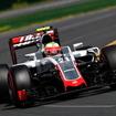 2016 F1 オーストラリアGP 予選