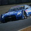 #12 日産GT-R (GT500クラス)