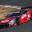 #1 日産GT-R (GT500クラス)