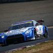 #24 日産GT-R (GT500クラス)