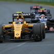 2016 F1 オーストラリアGP 決勝