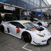 #88 ランボルギーニ HURACAN GT3 (GT300クラス)