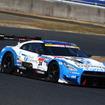 #24 日産GT-R(GT500クラス)