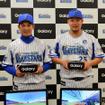 横浜DeNAベイスターズ、360度映像コンテンツ「360 ベイスターズ」開始…Gear VRを使用