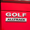 VW ゴルフ・オールトラック(北米仕様)