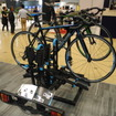 MGTS社の自転車キャリアー