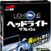 [写真03]ソフト99『LIGHT ONE(ライトワン)』